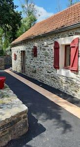 Jolie maisonnette au coeur de la Côte des Légendes