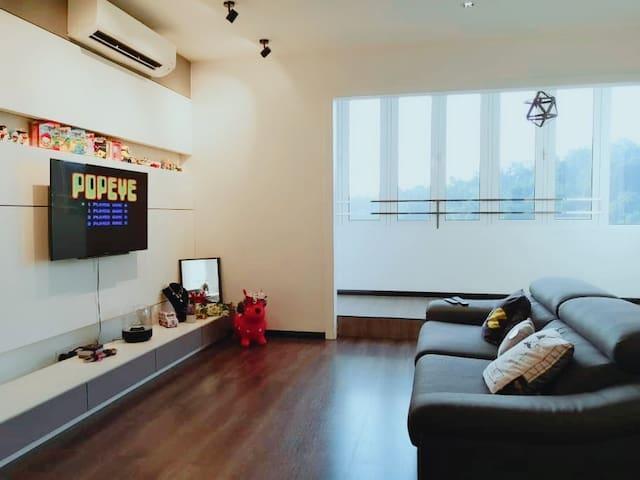 Living room,sofa
