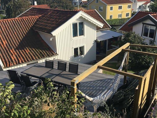 Halsvik Styrsoe / Styrsö