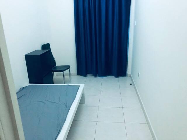 Rectangle room