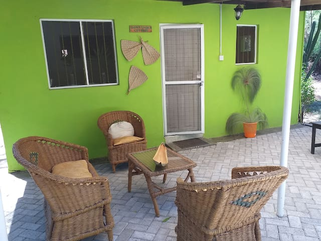 The Green Cottage; Kisumu's Coolest Retreat!