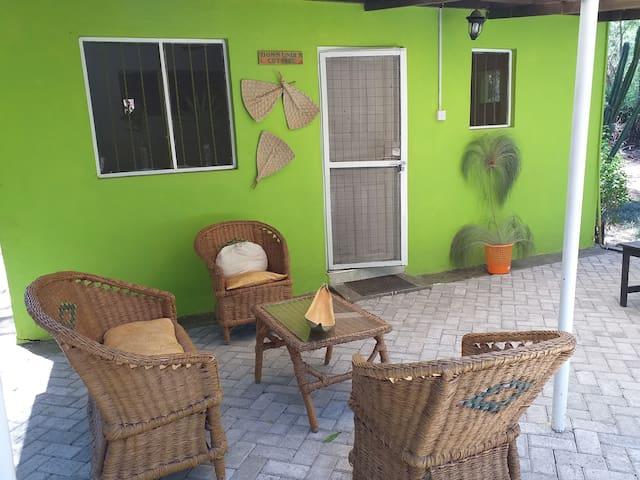 The Green Cottage; Kisumu's Coolest Retreat!