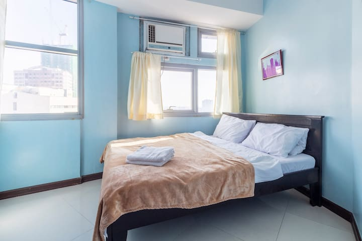 Home in Chinatown beside 168 Mall Divisoria