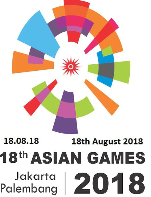 18th Asian Games - Jakarta