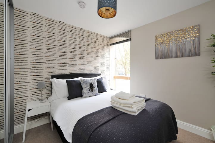 Fantastic 2-bed City Centre apartment