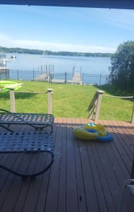 Lake Minnetonka, Minnesota Retreat - Wayzata - บ้าน