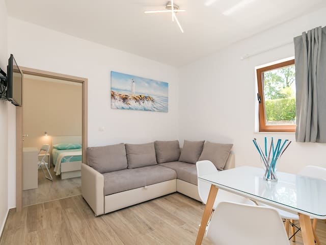 Apartman STEFANO