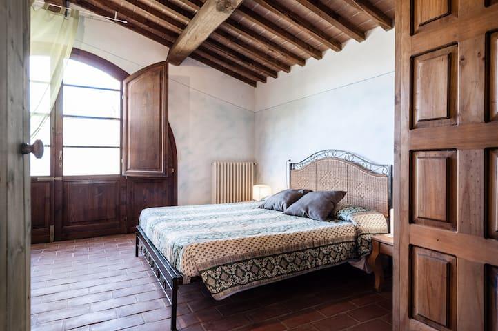Cottege - Provincia di Pisa - Dům