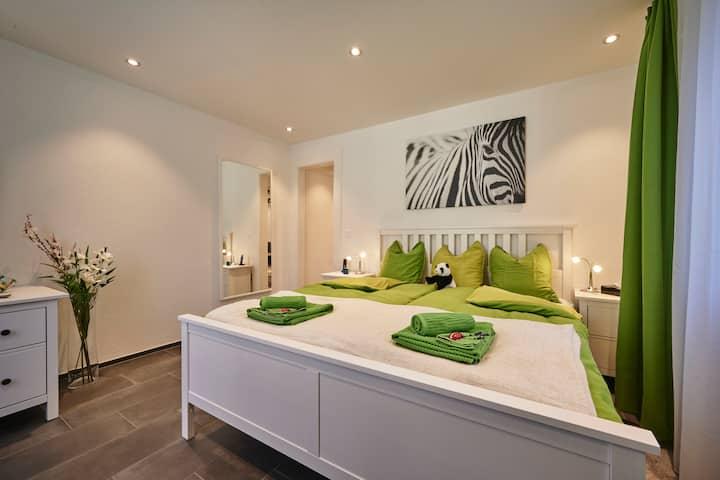 Deluxe 1-Zimmer Apartment - da Maurizio Suites