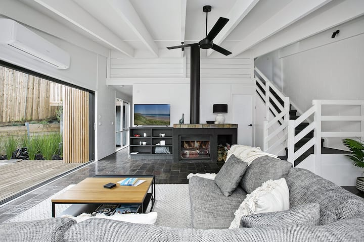 Blairgowrie Beach Abode