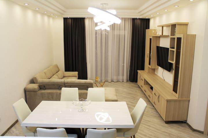 Magic Apartment Guramishvili