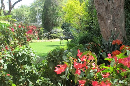 Cotswold Gardens Guest House - Johannesburg - Bed & Breakfast