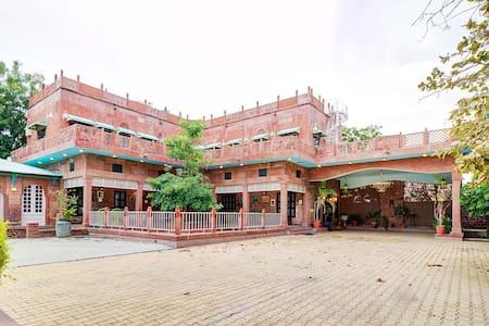 2rooms @Oasis of Serenity+Mesmerising View@Jodhpur
