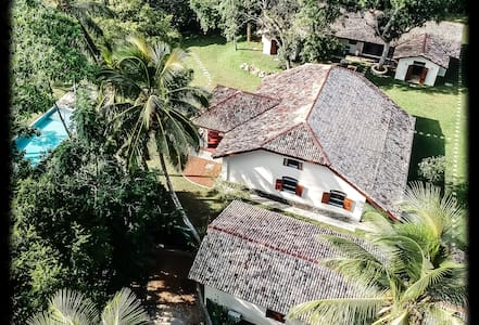 The Mugatiya@Ahangama: Heritage, Nature & Beaches