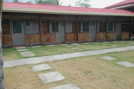 Banlasan Lodge-(Pool Side) - Huis