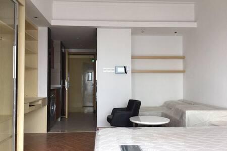 温馨住家良心房子 配套齐全 拎包入住 - Chengdu - Appartamento