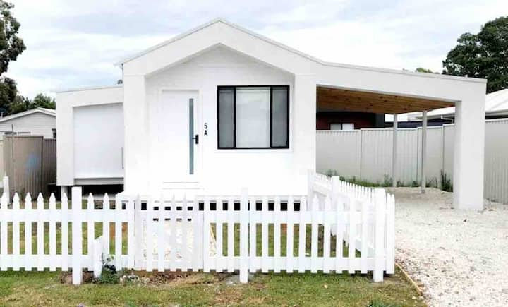 Beach bungalow (new)