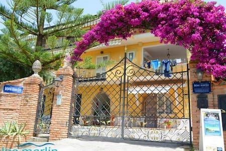 Residence Blue marlin***(Gelsomino) - Marina