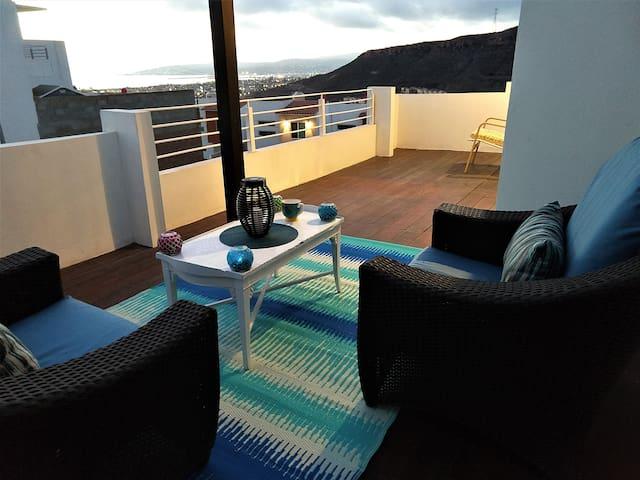 """Beautiful New House """"Casa Ensenada del Mar"""""""
