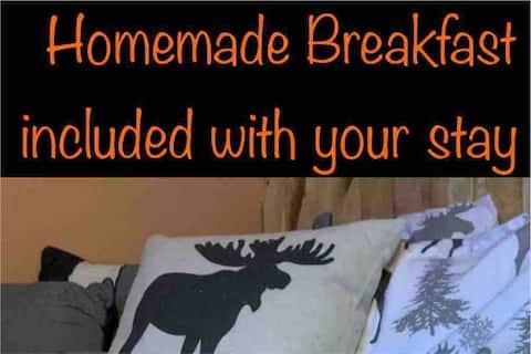 Hunters Dream Bed & Breakfast