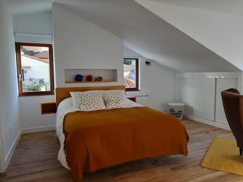 Apartamentos la Garita - Casa Miro y Marianita - C
