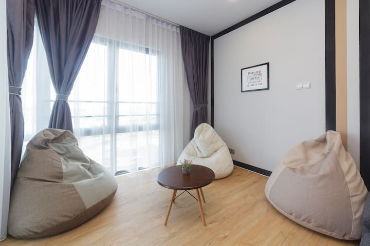 The Loft Imago Luxury 4 Bedroom Seaview