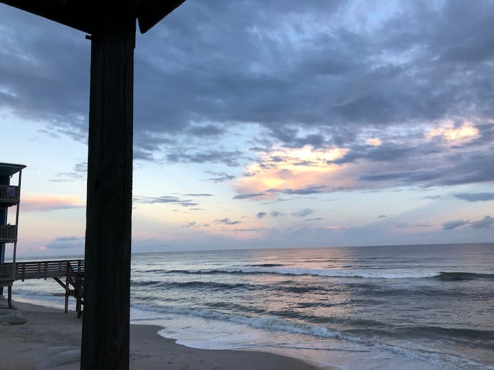 Topsail Reef Unit 163  - The Sweet Escape