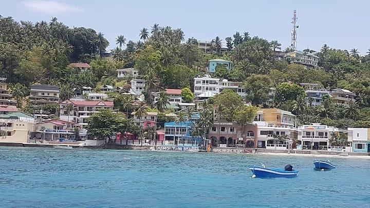Ocean-view Sabang Studio Apartments