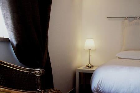 B&B AlOISIO Matrimoniale Giulia - Carrubazza-Motta - Bed & Breakfast