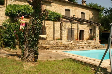 Comfortable clean room in villa - Province of Macerata