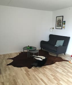 Very Nice appartment in Valby close to everything - København - Apartment