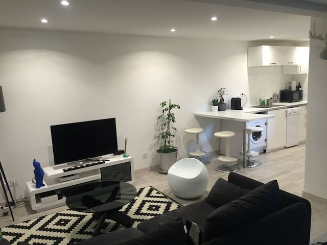 Appartement T2 Toulouse Patte d'OIE - Toulouse - Appartement