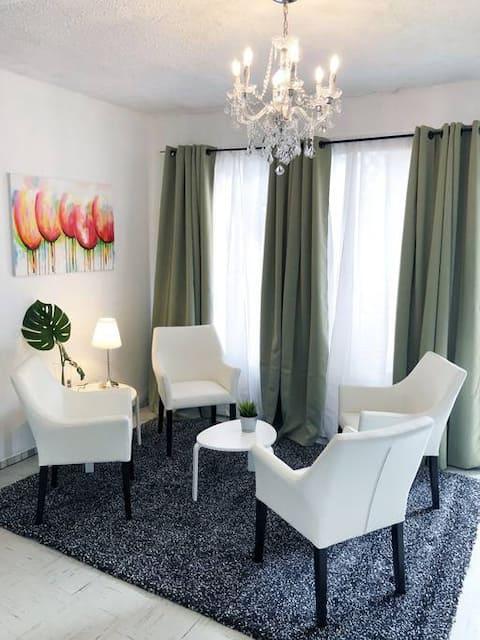 Comfortable and Elegant, Aibonito Hotel - 208