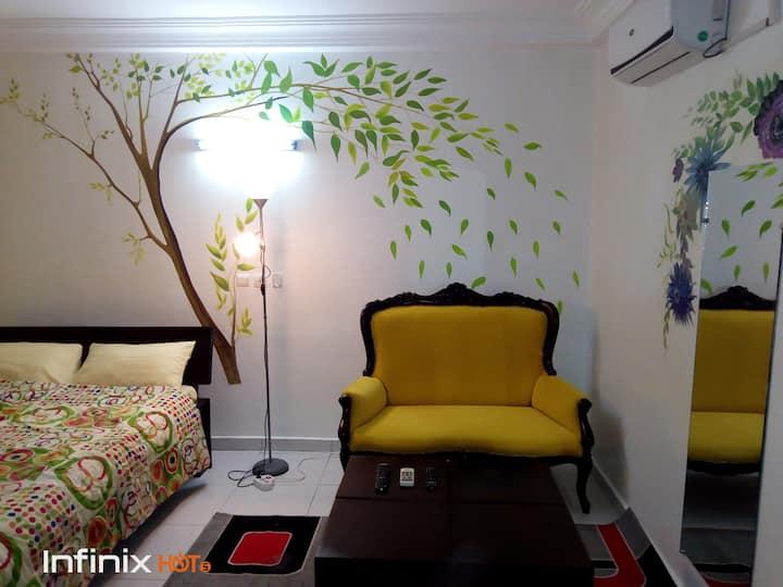 Dream House Abidjan Remblais