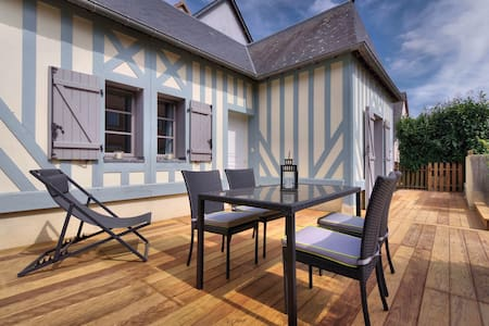 **PROMOTION **Nouveau le blue cottage
