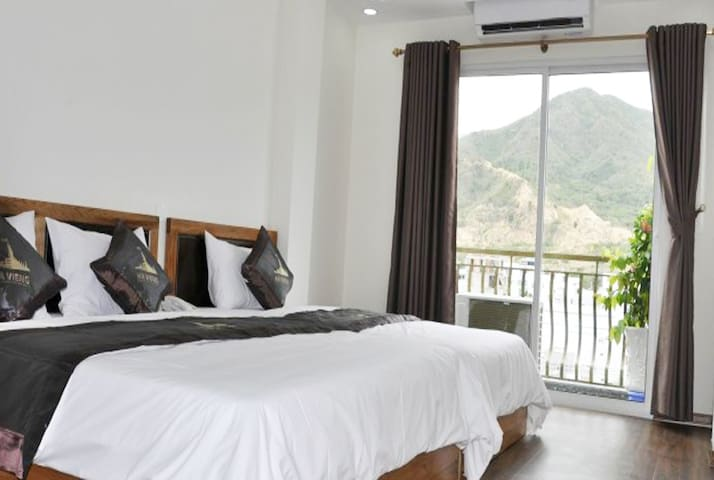 202 Beautiful Modern unit in  Nha Trang North