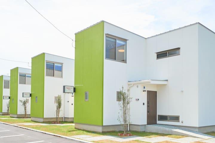 Rakuten STAY HOUSE x WILL STYLE 天草 101