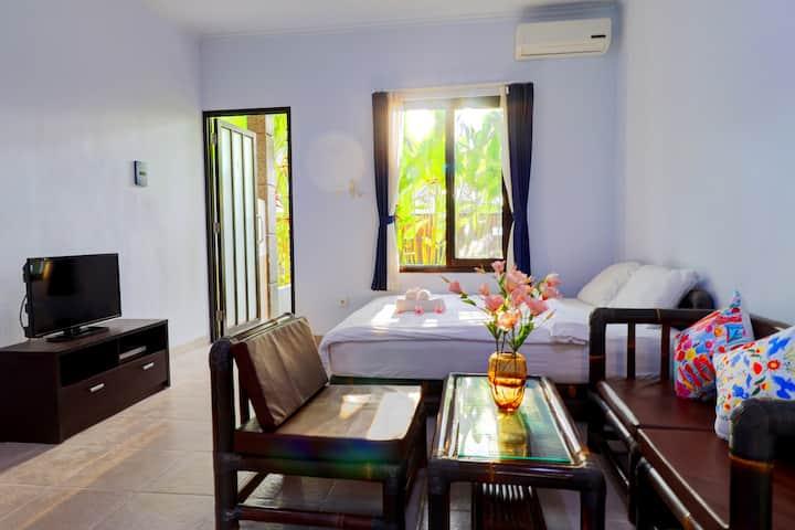 Rise Apartement Sanur