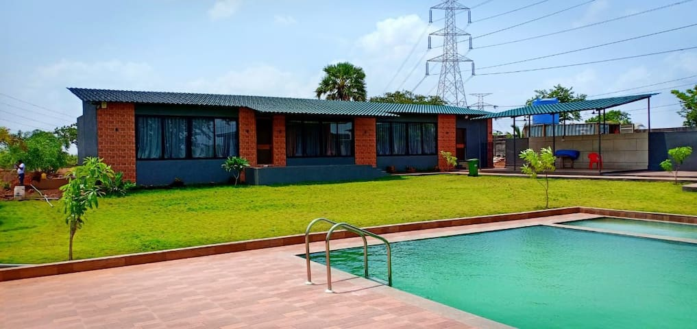 Event Farm Titwala