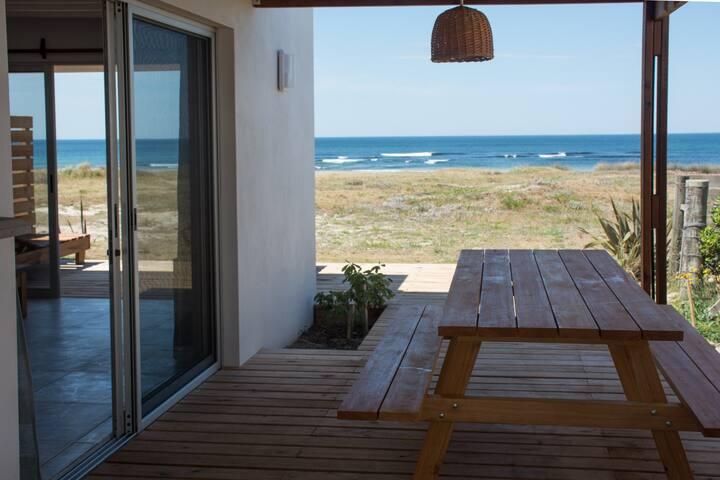 Zanja Honda - Casas de Playa - Casa 102