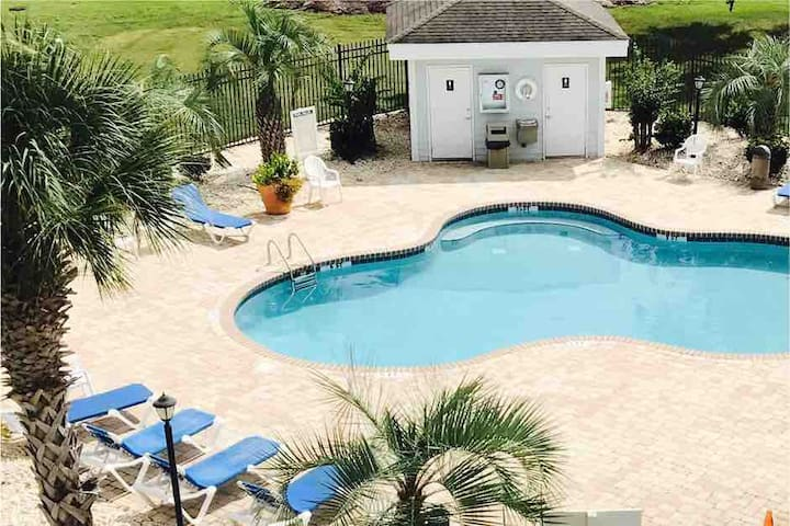 Awesome condo at Magnolia Place Myrtle Beach