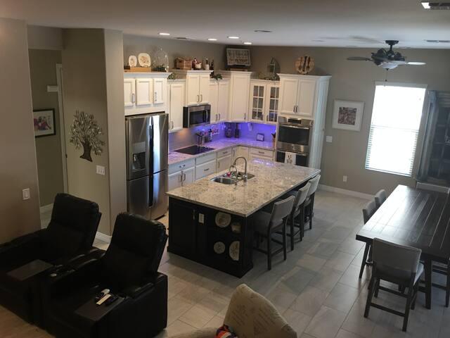 3 Bed 3 Bath Luxury Home Next to TPC Scottsdale