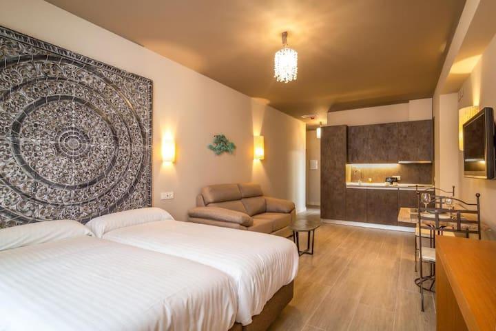 Apartments Sevilla Este