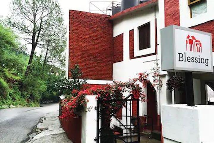 BLESSING-3-Homestay, Bhimtal Rd, Bhowali, Nainital