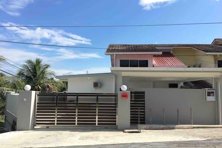 Vacation home @SGI Place Ranca-Ranca