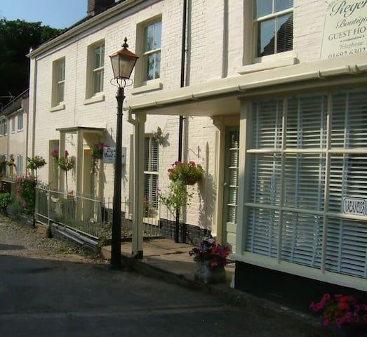 Regency Guest House - Neatishead