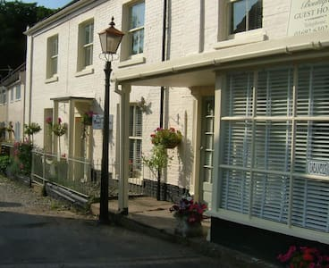 Regency Guest House - Neatishead