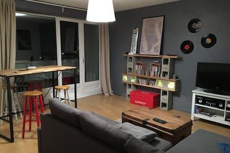 Appartement avec vue sur Marmande - Marmande - Wohnung