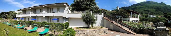 Villa Chiaretta D