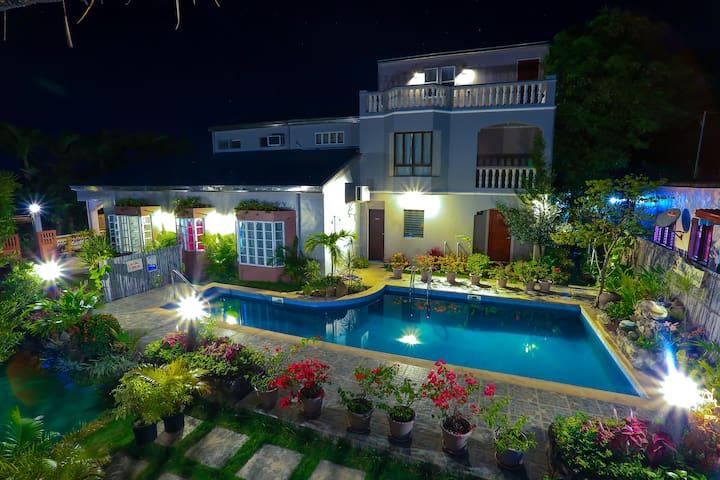 Standard Double Room, Villa de Babat